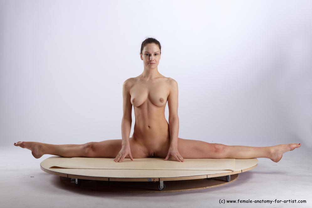 Nude pictures of women over 50