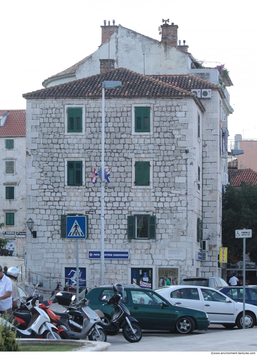 Image from Free Photo Texture of Buildings Croatia from environment-textures.com - photo_texture_of_building_old_house_0003.jpg