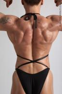 Image from Female detailed photos of muscles - 89970karolina_17.jpg